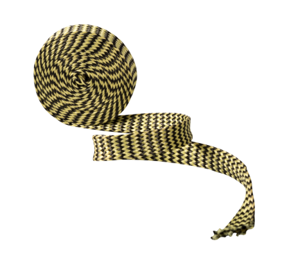 Paceline Carbon Kevlar Braid