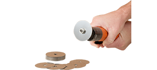 Paceline Composite Cutter Blades