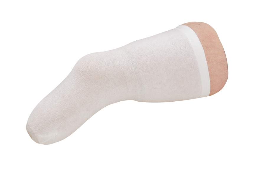 Paceline Elastic Fitting Sock
