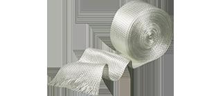 Paceline Fiberglass Braid Roll