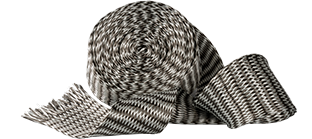 Paceline Lightweight Hybrid Braid