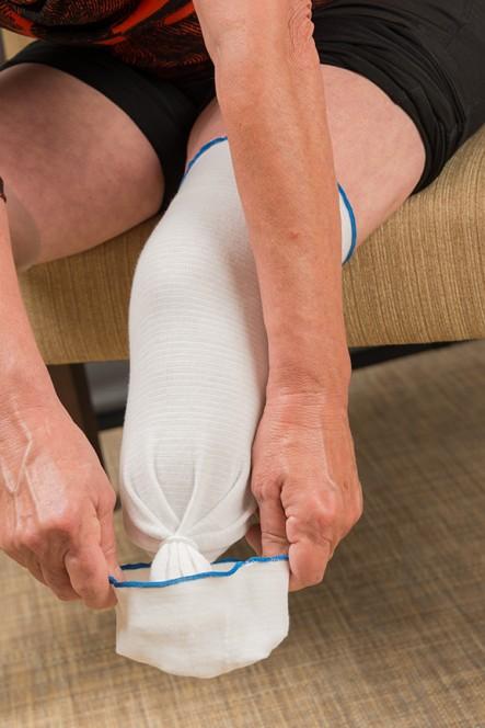 Paceline Tensitube Prosthetic Shrinker